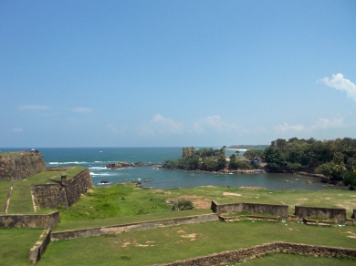 Galle View