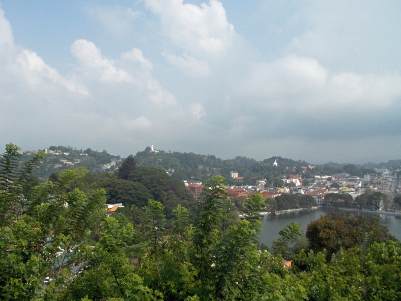 Kandy First View