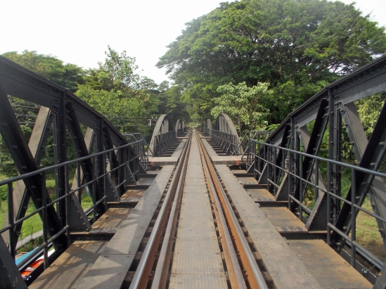 River Kwai Bridge 2