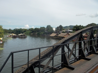 River Kwai Bridge 3