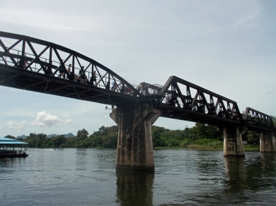 River Kwai Bridge 4