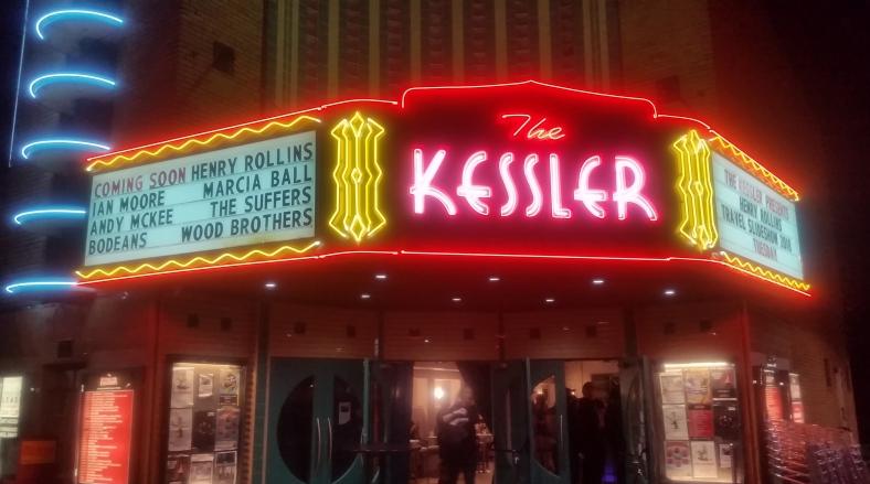 The Kessler